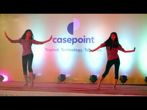 Casepoint Asia (India Office) Spring 2017 Gala