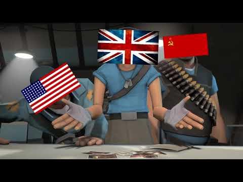 [HOI4] Meet the German Reich
