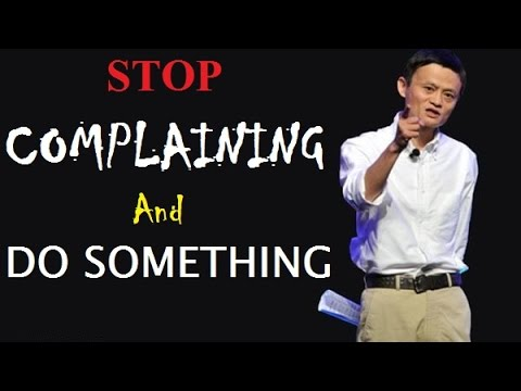 Jack Ma Success Story Inspirational Speech – Best Career Advice Motivational Video For Students