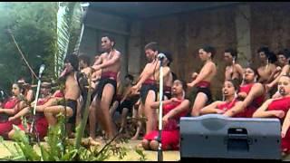 NGA HUA O TE PURAPURA PAI @ Onepoto Festival Part IV