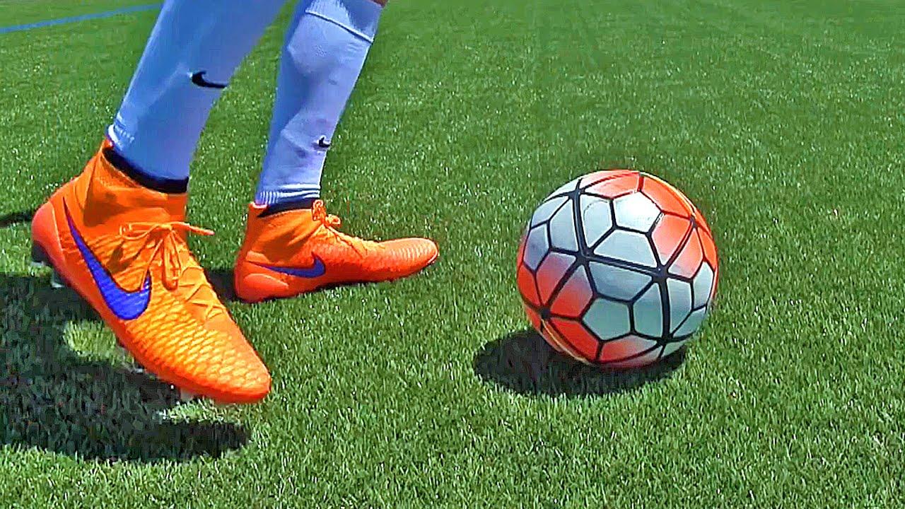 Amazing Football Skills - video dailymotion