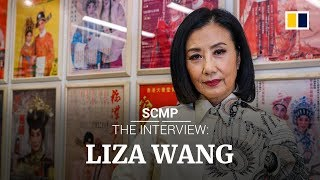 Liza Wang on how China's reform and opening up has played out for Hong Kong entertainment