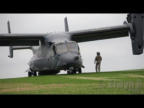 USAF Bell Boeing