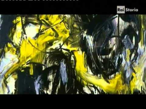Artisti Informali  del XX°secolo- Emilio Vedova
