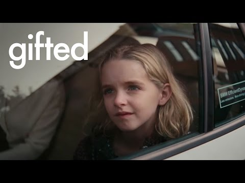 "Thumbnail: GIFTED | ""Social Skills"" TV Commercial 