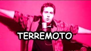 Baixar Rafael Rosina - Terremoto (Lyric Video)