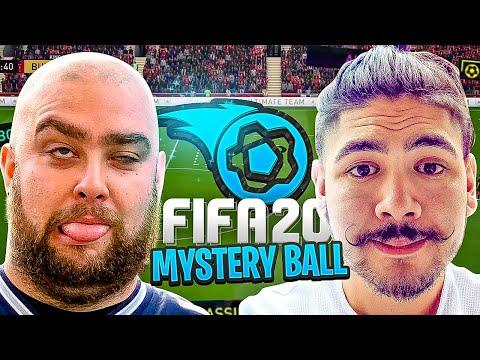 THE BEST GAME MODE IN FIFA 20 VS CASTRO1021! | FIFA 20