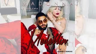 Madonna & Maluma - Medellin (Jasmin
