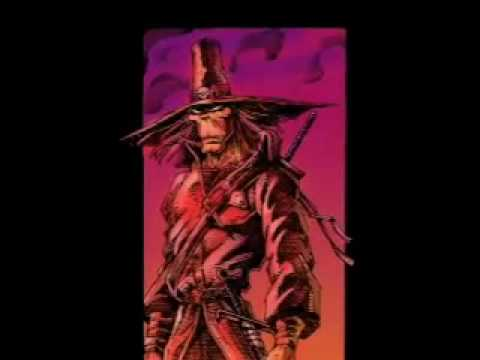 Chakan The Forever Man in Dark Thoughts
