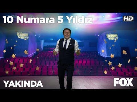 10 Numara 5 Yıldız Teaser 1