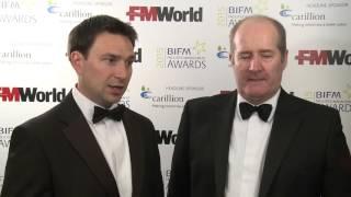2015 BIFM Awards