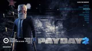 Payday 2 Christmas Song: A Merry Payday Christmas Resimi