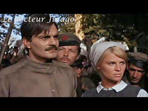 Le docteur Jivago 1966 (Doctor Zhivago) - Film réalisé par David Lean