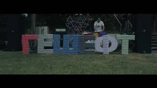 Gesheft Garage Sale 23.07.16 by Trust Production