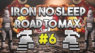Download lagu Iron No Sleep Road To Max 6 MP3