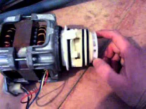 Rex Techna Più: la sostituzione della girante della pompa [1/3 ...