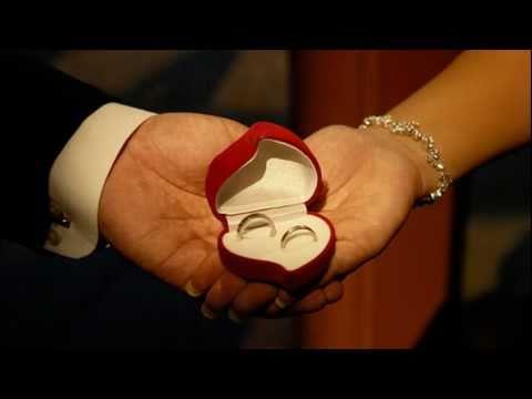 Waylon Jennings & Anita Carter  -  Rings Of Gold