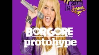 Migos - Hannah Montana (Borgore and Protohype Remix)