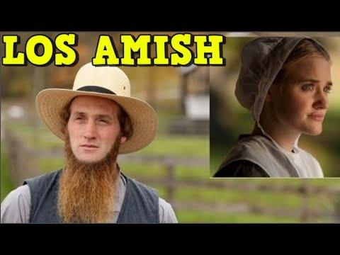 Lo que no sabias de los Amish