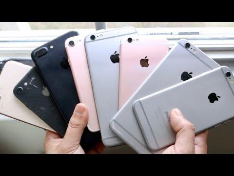 How I Buy Very Cheap Phones
