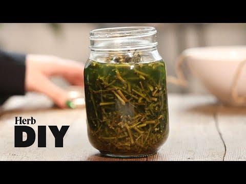 3 Ways To Reuse Your Stems | DIY