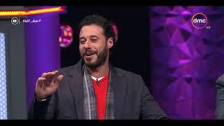 عيش الليلة - الفنان أحمد السعدني وأحمد رزق يغنون أغنية