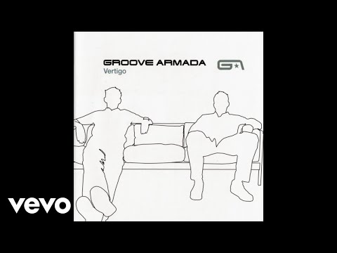 Groove Armada - Inside My Mind (Blue Skies) (Audio)