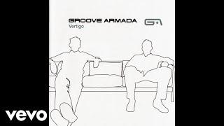 Groove Armada - Inside My Mind (Blue Skies) (Audio)
