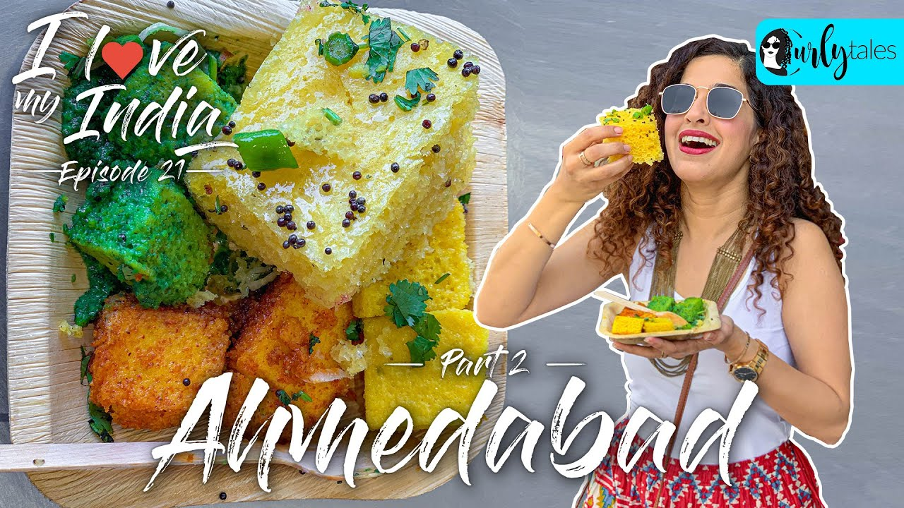 Ahmedabad: I Visited 100-Yr-Old Restaurants To Try The Authentic Gujarati Food- I Love My India Ep21