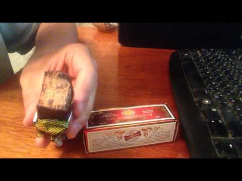 Глазированный сырок Картошка - кулинарный рецепт