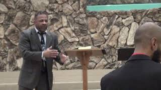Bible Believers BLOWOUT!!! Round 1 | Pastor Mike Fernandez + Dr. David Walker
