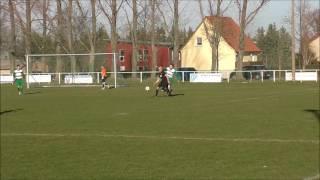 25.03.2017, SV Grün-Weiss Rieder -  SV Langenstein 1:3 (0:1) Pokal des Landrats