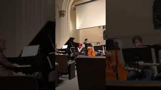 Webster University Jazz Collective