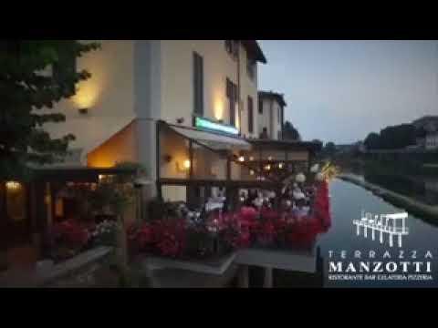 ItalyRA - Terrazza Manzotti (Cassano d\'Adda) - YouTube