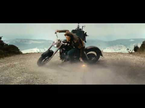 X-Men Origins  Wolverine Trailer 1 HD (Legendado)