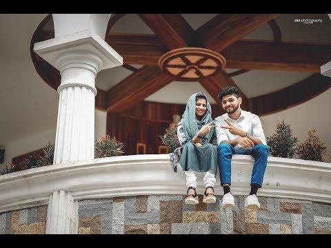 kerala muslim wedding highlights2018 l fairooz + sherin l JASIL PHOTOGRPHY l 9746670303