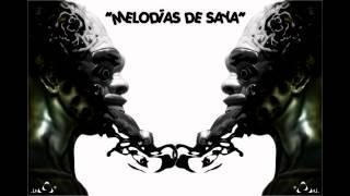 Mix de sayas 2012 - melodías de sayas