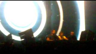 Swedish House Mafia @ Nova Era Beach Party 2010 (25/07/2010) Video 6