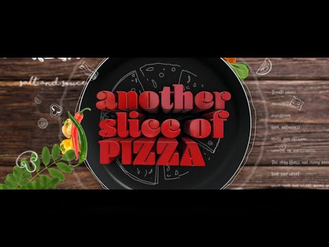 Another Slice of Pizza | Promo