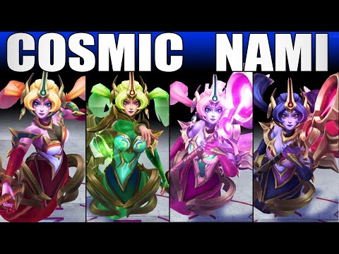Cosmic Nami Chroma Spotlight