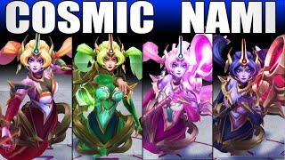 Cosmic Nami Chroma Spotlight