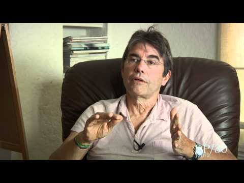 DP30 @ SIFF 2012: Grassroots, cowriterdirector Stephen Gyllenhaal