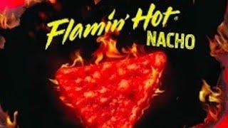 **NEW** DORITOS FLAMIN HOT NACHO CHIPS - Taste Test