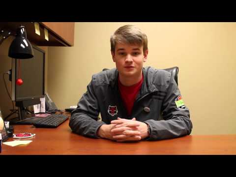Students Live United: Logan Mustain