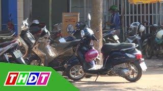Cảnh giác với trộm cắp xe máy tại các đám cưới, đám tang | THDT
