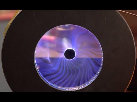 Neodymium Plasma Vortex - 4K