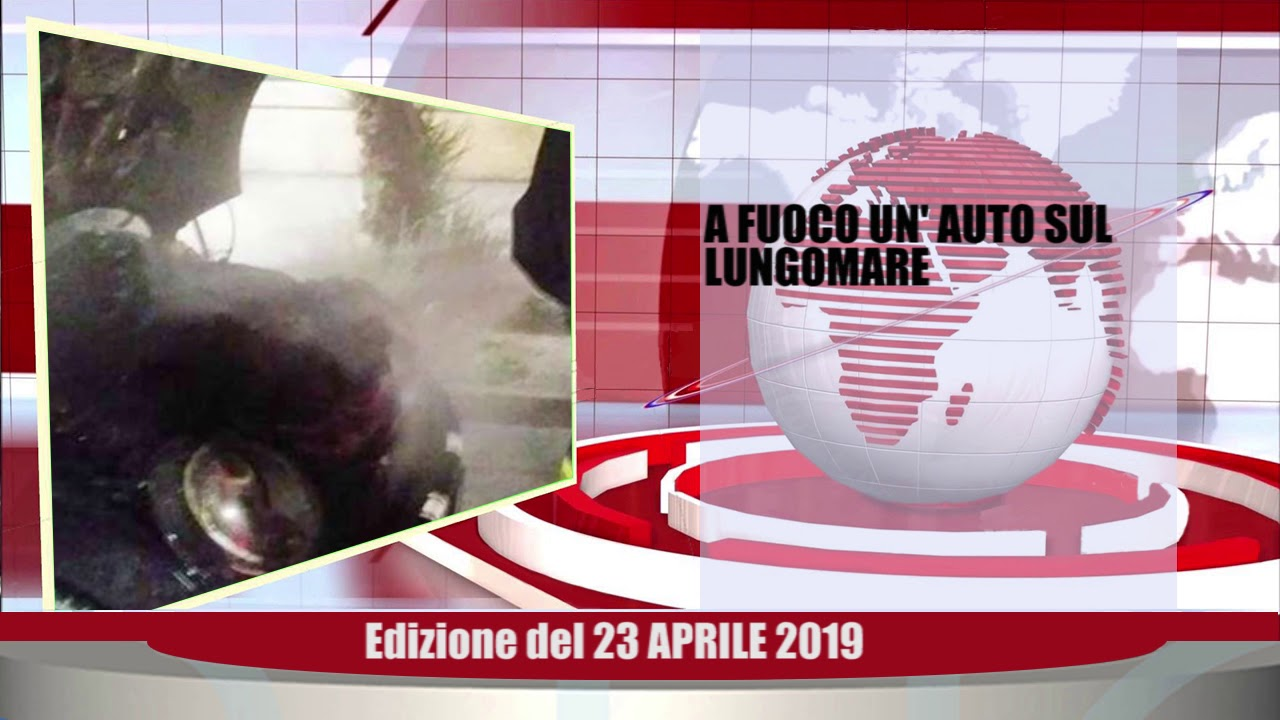 Velluto Notizie Web Tv Senigallia Ed  23 04 19