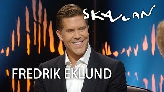 "Interview with Fredrik Eklund ""Everybody wants what everybody else wants"" 