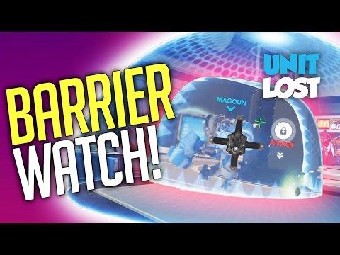 Overwatch - BarrierWatch Meta INCOMING?! SOMBRA ONLINE!