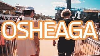 OSHEAGA 2019 AVEC JEMCEE (Q&A DE VEDETTES)